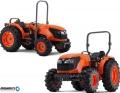 Трактор KUBOTA MK5000-50к.с.