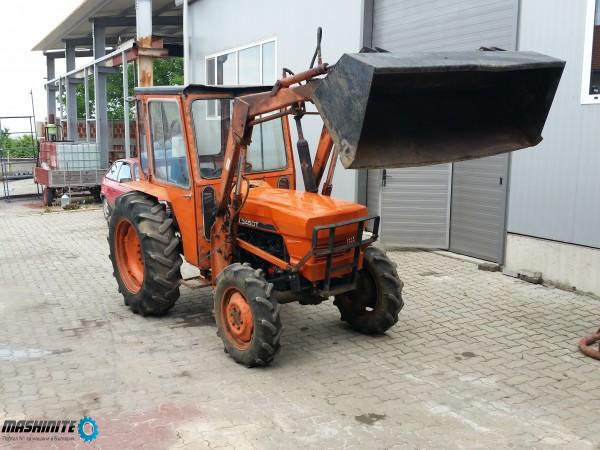Продавам трактор KUBOTA L345DT