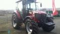 Трактори TUMOSAN