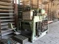 Самоходна машина за бетонови изделия