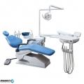Стоматологичен стол с компресор и периферия в цената