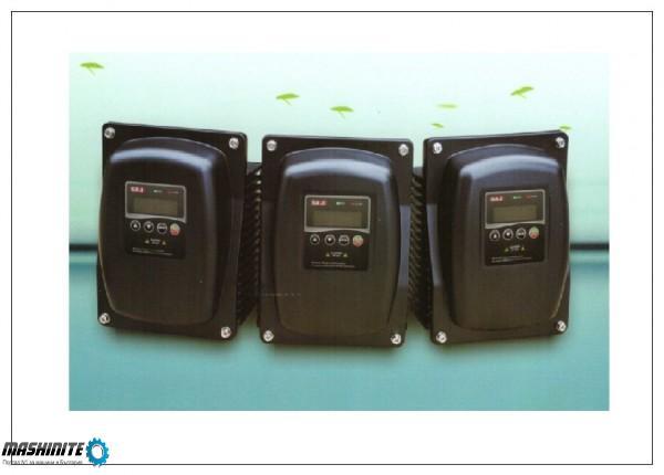 Честотни регулатори за хидрофорни уредби