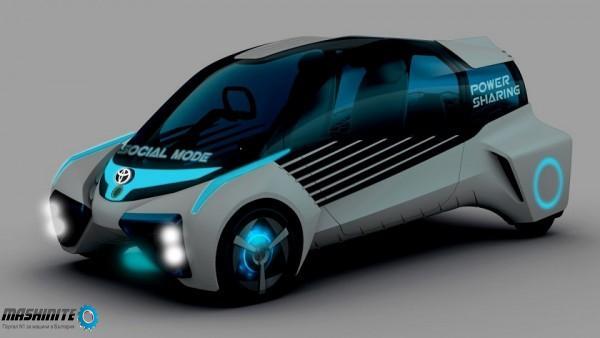 Електромобили - нови технологии, горива, системи