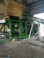 Линия за производство на изделия от бетон бордюри и  ...