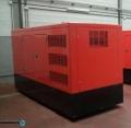 Агрегат дизелов генератор 300kVA , SCANIA & MARE ...