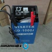 Стартерна количка CD-1000A