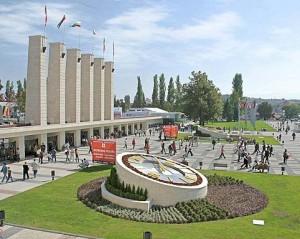 Международна селскостопанска изложба АГРА