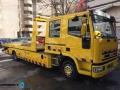 Пътна помощ Пловдив - АМ Тракия
