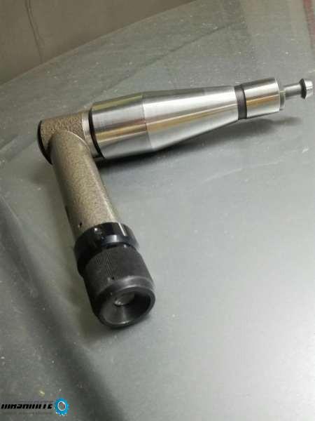 оптичен микроскоп за центроване isoma bienne