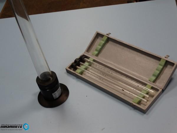 Ротометър, дебитометър лабораторен