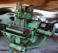 CNC Инструментална 3 осна фреза с ЦПУ - AVIA - FNF40 ...