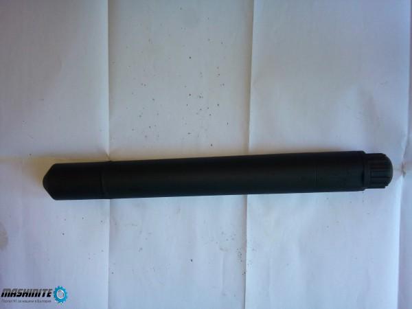 Игли за иглени вибратори ф 50 х 440 и ф 75 х 455