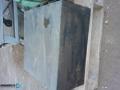 Гумено-метални тампони за мостови съоръжения