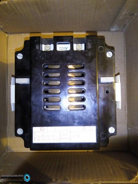 Контактор 250амп тип ID7