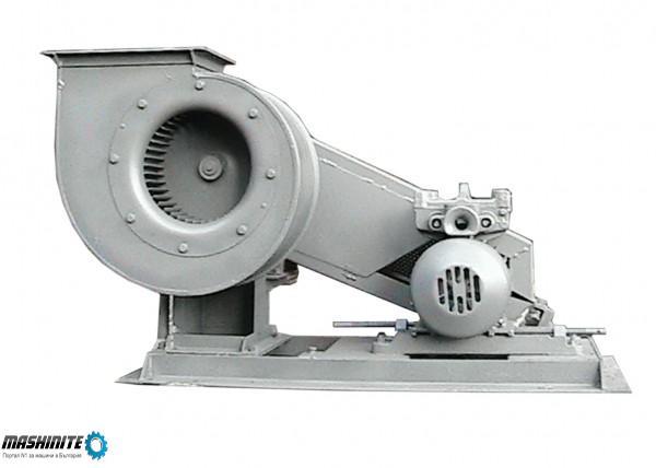 Вентилатор центробежен тип RNE250