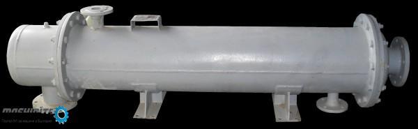 Топлообменник - противоструен апарат