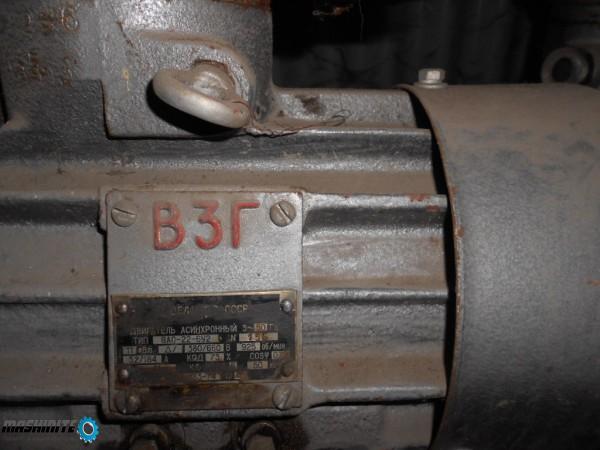 Електродвигател  ВАО-22-6У2