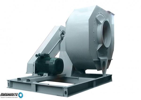Вентилатор центробежен тип LRMN 630/7F