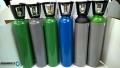 Газови бутилки технически газове-въглерод,кислород,а ...