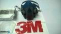 3М маска ,маски серия 7502.Пълен комплект.Оригинален ...