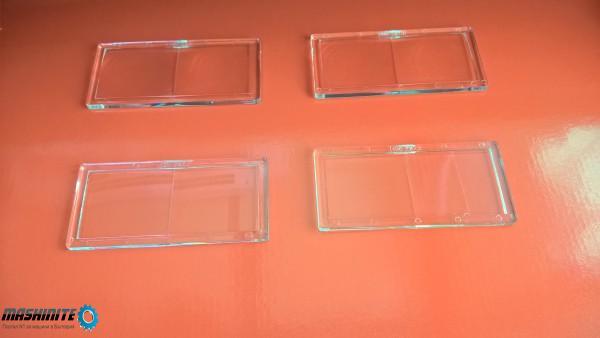Диоптрични стъкла,стъкло за заваръчни шлемове и маск ...