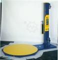 Въртяща платформа за опаковане на палети със стреч ф ...