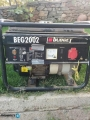 Бензинов Генератор за ток