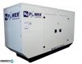 Дизелов генератор KJ POWER модел  KJP-50C