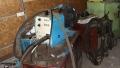 заварочен апарат СО2 с воден шланг