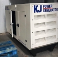 Дизелов генератор KJ POWER модел  KJP-66C