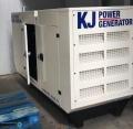 Дизелов генератор KJ POWER KJP-88C двигател PERKINS
