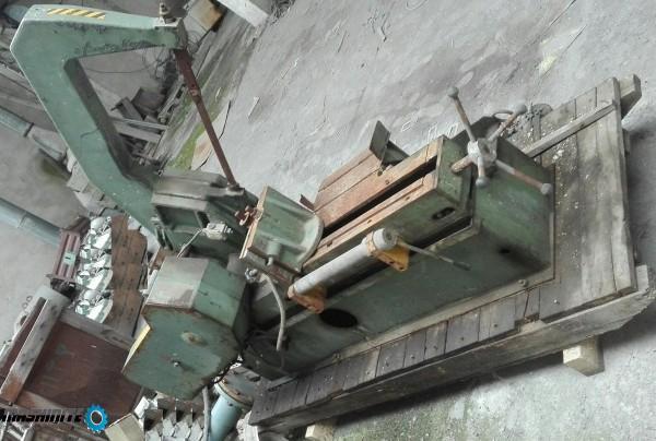 Ножовка механична тип ОН 401, тип ХН 25М
