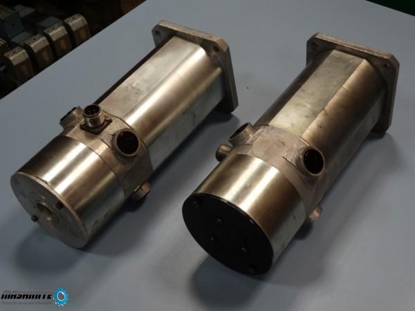 Правотоков двигател ТИП 1ПИ12-11