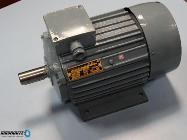 Ел.двигател 1.5kW елпром-троян