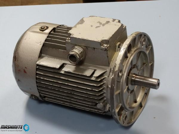 Двигател асинхронен 1.1kW