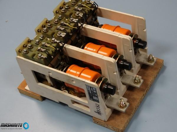 Вакуумен прекъсвач тип EVS 160 A