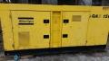 Дизелов генератор за ток , Агрегат за ток.