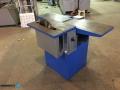 Триоперационна дърводелска машина