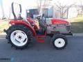 Японси трактори