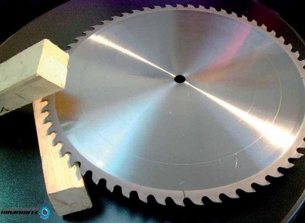Заточване на циркулярни дискове