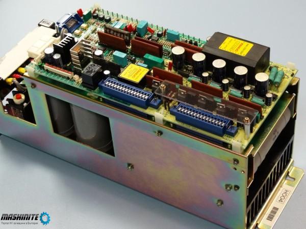 Сервоблок FANUC A06B-6047-H004