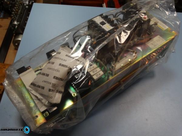 Сервоблок FANUC A06B-6045-H005 със захранване