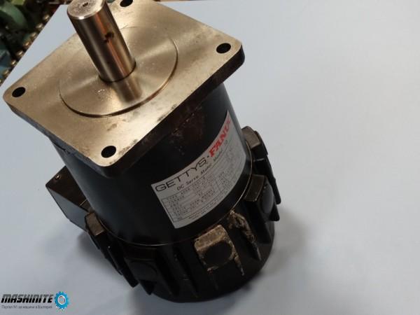 FANUC DC Мотор, модел 10