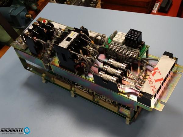 Сервоблок FANUC A06B-6045-H006