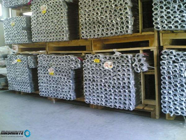 алуминиеви водачи за мазилка за многократна употреба ...