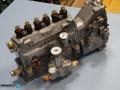 Горивно-нагнетателна помпа Р26Т8 за строителна техни ...