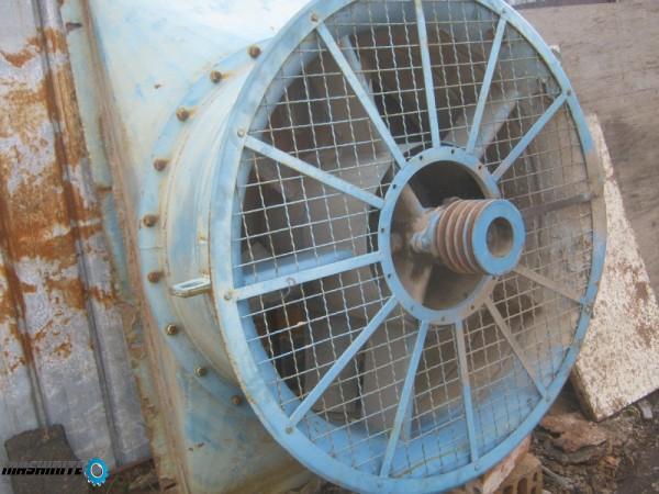 вентилатор