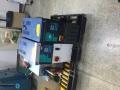Спомагателни за шприц машини
