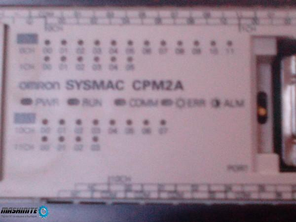 OMRON SYSMAC CPM 2A