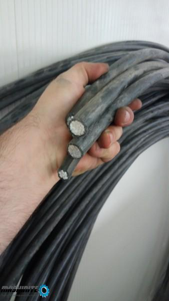Френски кабел alr 3x150+1x70